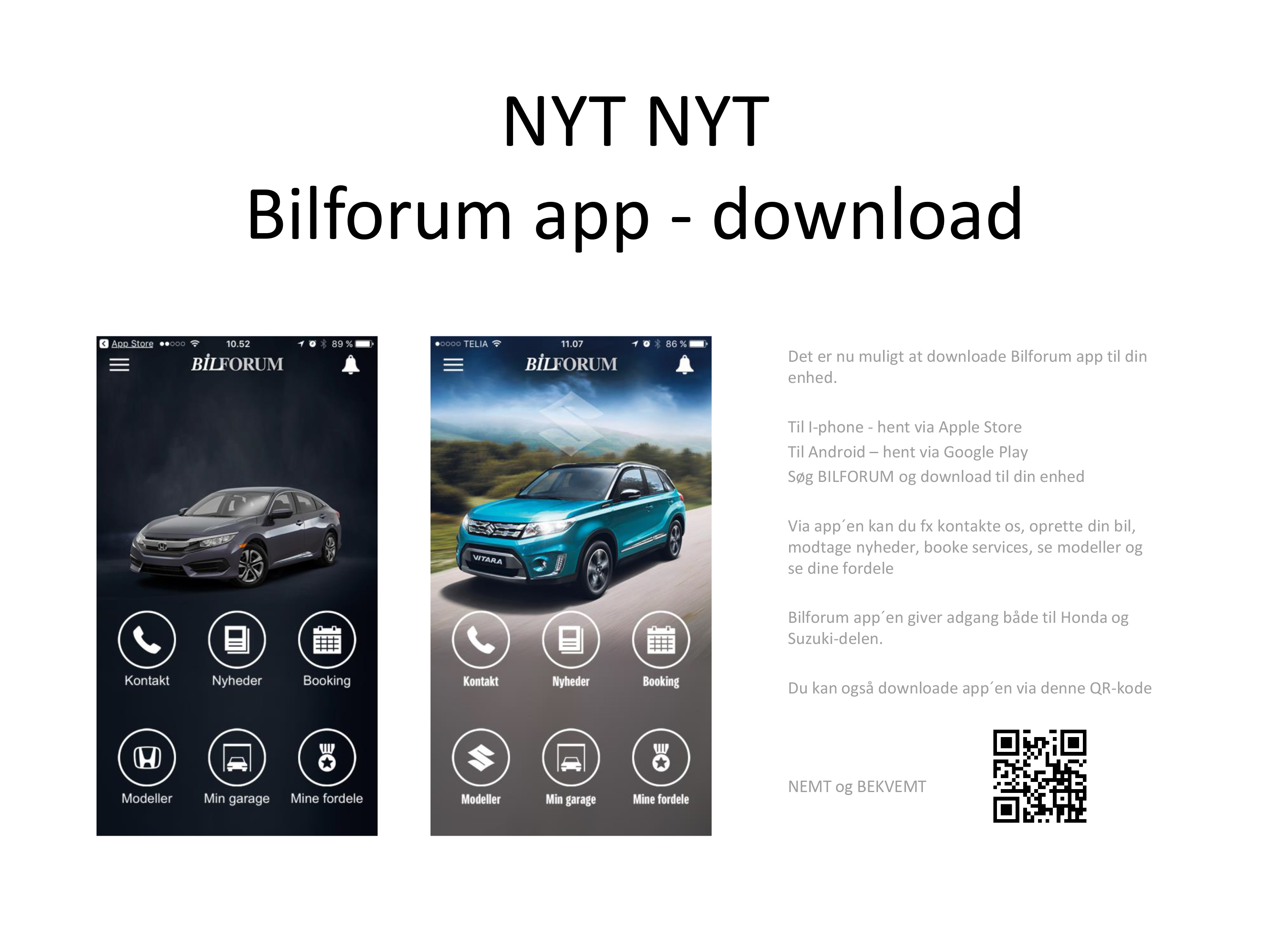 NYT NYT Download Bilforum app